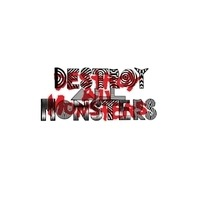 Destroy All Monsters - Hot Box 1974-1994
