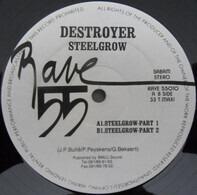 Destroyer - Steelgrow