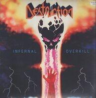 Destruction - Infernal Overkill (coloured Vinyl)