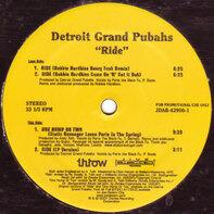 Detroit Grand Pubahs - Ride (Promo 2)