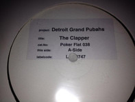Detroit Grand Pubahs - The Clapper