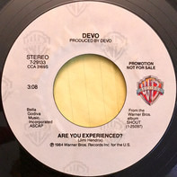 Devo - Are You  Experienced?