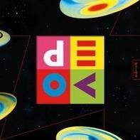 Devo - Smooth Nuddle Maps (180g Gatefold 2lp/Donut Glaze)