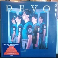 Devo - New Traditionalists