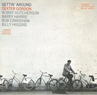 Dexter Gordon - Gettin' Around