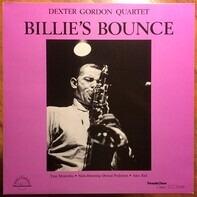 Dexter Gordon Quartet - Billie's Bounce