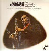 Dexter Gordon - The Montmartre Collection Vol. 1
