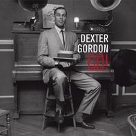 Dexter Gordon - Go -Ltd/Deluxe/HQ-