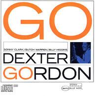 Dexter Gordon - Go!