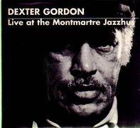 Dexter Gordon - Live at the Montmartre Jazzhus