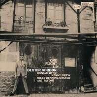 Dexter Gordon - One Flight Up (Rem.+dl-Code)