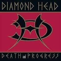 Diamond Head - Death And Progress (vinyl)