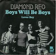 Diamond Reo - Boys Will Be Boys