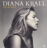 Diana Krall - Live In Paris (back To Black)