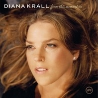 Diana Krall - From This Moment (back To Black)