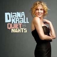 Diana Krall - Quiet Nights (back To Black)