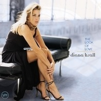 Diana Krall - The Look Of Love (back To Black)