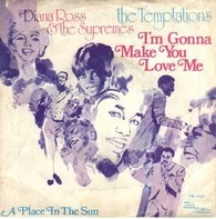 Diana Ross And The Supremes & The Temptations - I'm Gonna Make You Love Me
