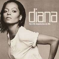 Diana Ross - Diana -Alternative Diana