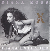 Diana Ross - Diana Extended / The Remixes