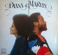 Diana Ross & Marvin Gaye - Diana & Marvin