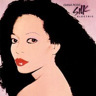 Diana Ross - Silk Electric