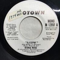 Diana Ross - Sleepin'