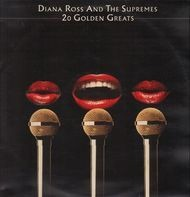 Diana Ross And The Supremes - 20 Golden Greats