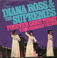 Diana Ross & The Supremes - Forever Came Today