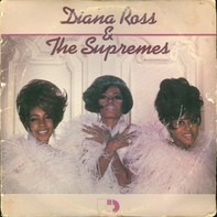 Diana Ross & The Supremes - Sessions Presents Diana Ross & The Supremes