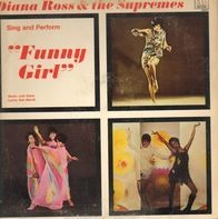 Diana Ross & The Supremes - Sing And Perform 'Funny Girl'