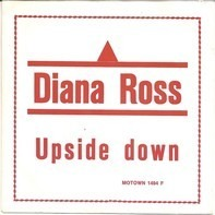 Diana Ross - Upside Down / Friend To Friend