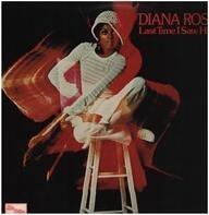 Diana Ross - Last Time I Saw Him