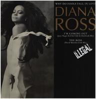 Diana Ross - Why Do Fools Fall In Love / I'm Coming Out