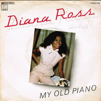 Diana Ross - My Old Piano