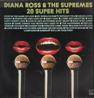 Diana Ross & the Supremes - 20 Super Hits