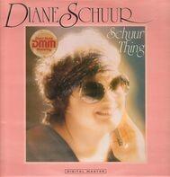 Diane Schuur - Schuur Thing