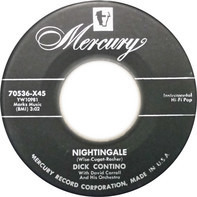 Dick Contino - Nightingale