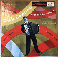 Dick Contino - Presenting Dick Contino And His Accordion