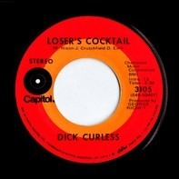 Dick Curless - Loser's Cocktail