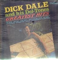 Dick Dale & His Del-Tones - Greatest Hits