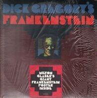 Dick Gregory - Dick Gregory's Frankenstein