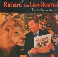 Dick Haymes - Richard, The Lion-Hearted