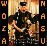Dick Heckstall-Smith - Woza Nasu