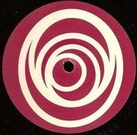 Dick Track & Agent Orange - Shoe Funk EP