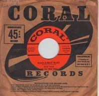Dick Vale And The Three Vales - Rock-A-Billy Blues