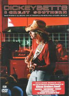Dickey Betts & Great Southern - Back Where It All Begins