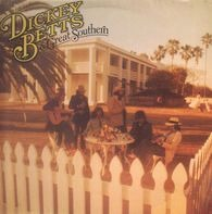 Dickey Betts & Great Southern - Dickey Betts & Great Southern