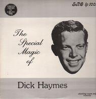 Dick Haymes - The Special Magic Of Dick Haymes