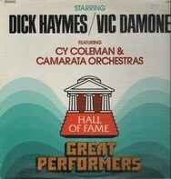 Dick Haymes / Vic Damone - Great Performers